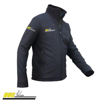 Blouson Softshell officiel DUC (S, M, L, XL)